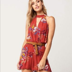 Tilly's Other - Romper